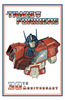 IWD Transformers 30th Anniversary Book