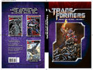IDW Transformers Movie Collection