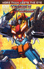 IDW Transformers More Than Meets The Eye Issue Issue 19 Cover A