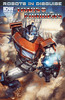 IDW Transformers Robots In Disguise Issue 19 Cover A