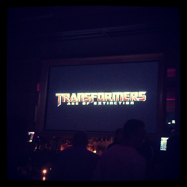 Transformers 4 Preview