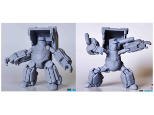 Mech Ideas Third Party Transformers Animated toys