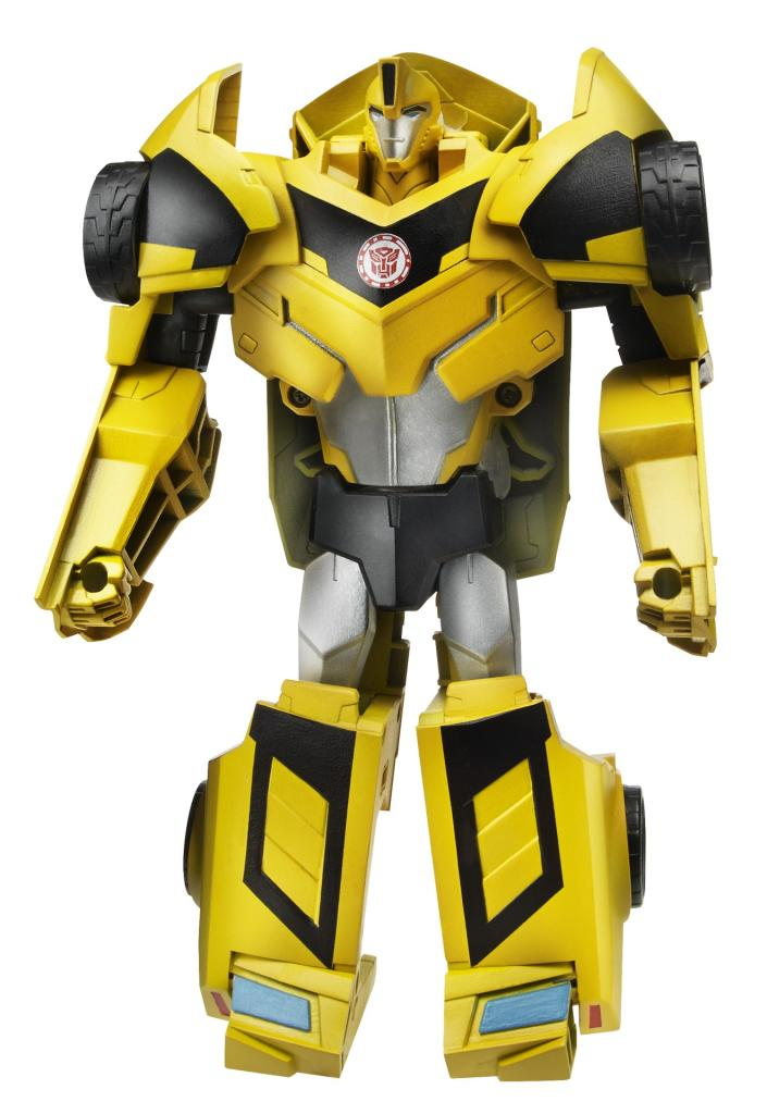 Prowl Transformers Animated The toys have nicely s...