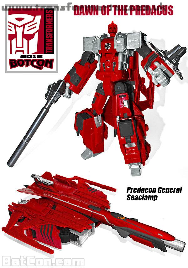 Transformers Botcon Toys 54