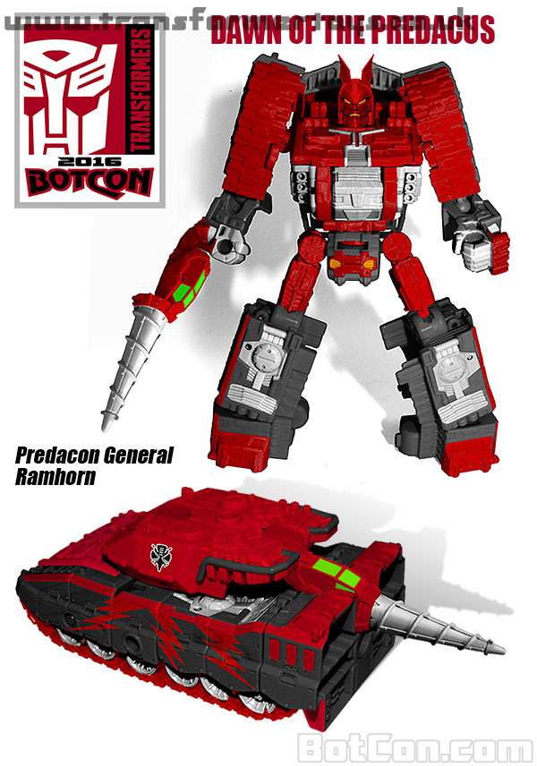 Transformers Botcon Toys 78