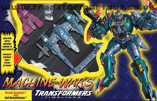 BotCon Gift Set
