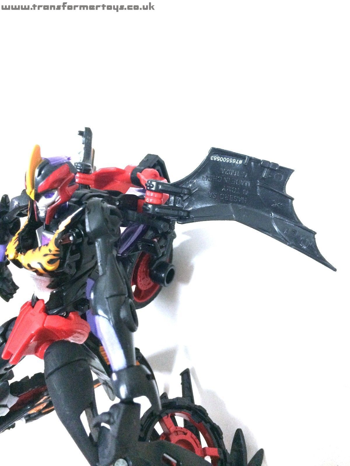 Transformers Botcon Toys 28