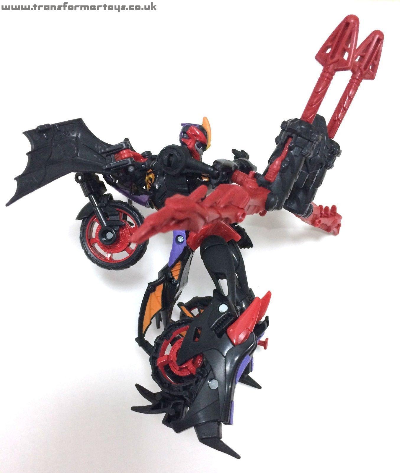 Transformers Botcon Toys 65