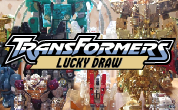 Lucky Draw Transformers