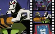 Transformers Cartoons