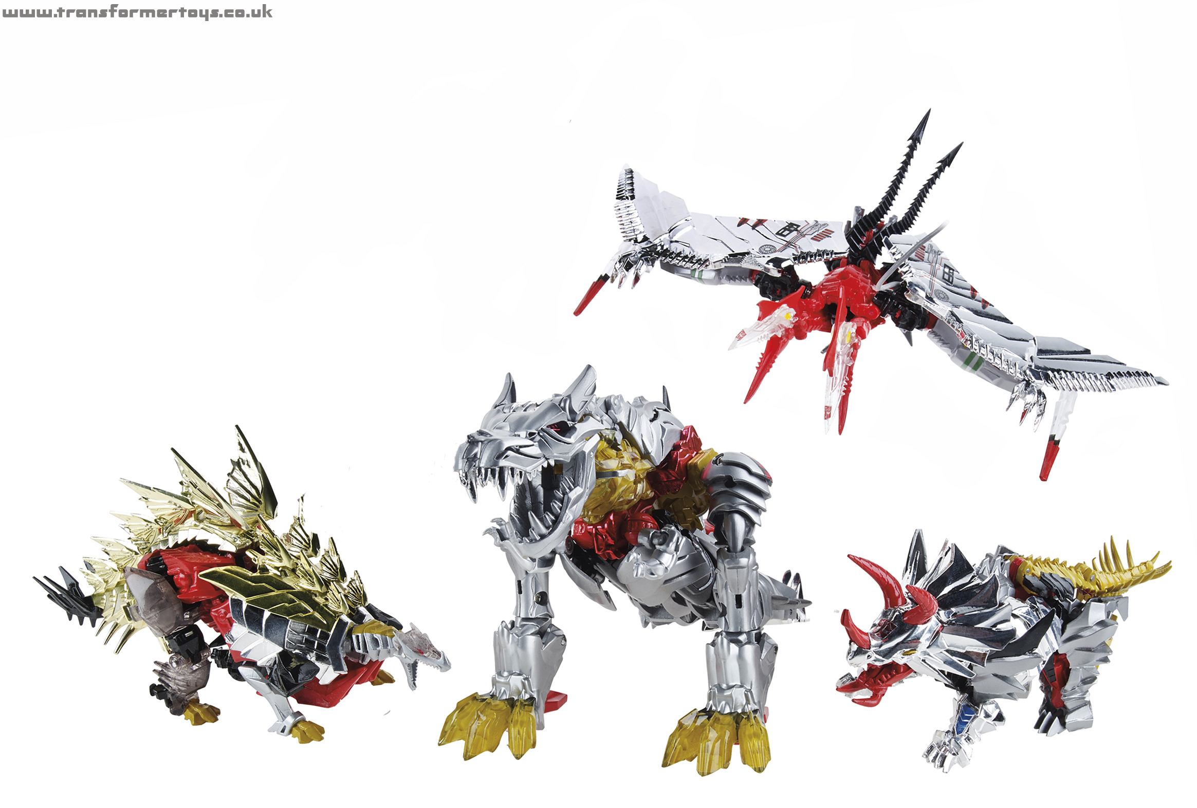 Transformers Two Toys 73