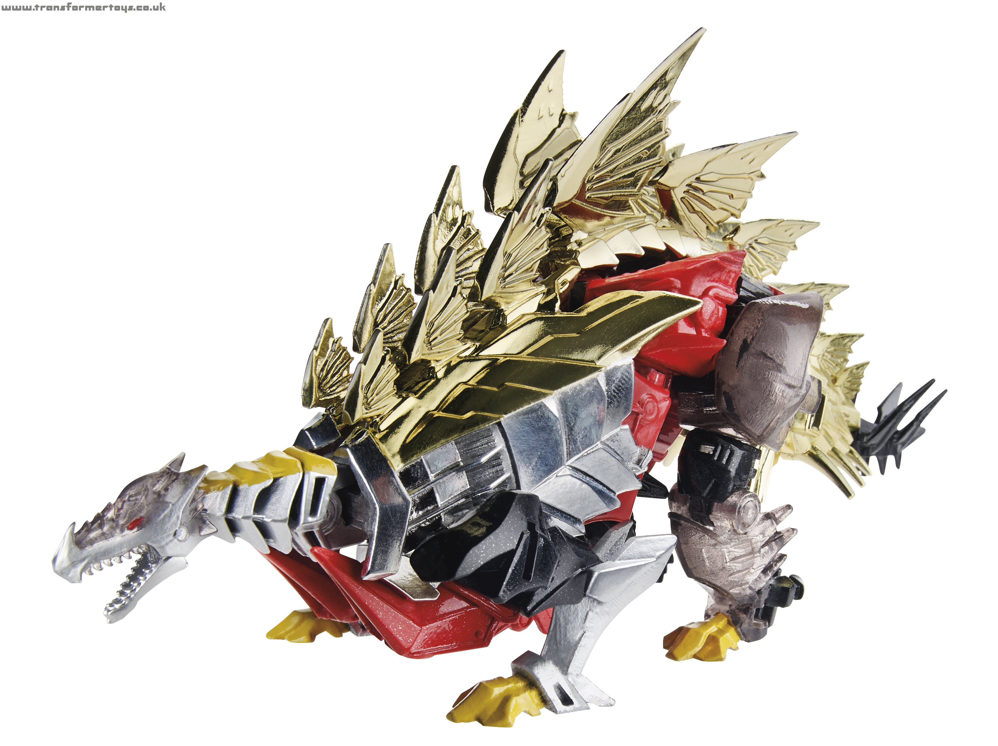 Sdcc 2014 exclusive age of extinction g1 coloured dinobots - Dinosaure transformers ...