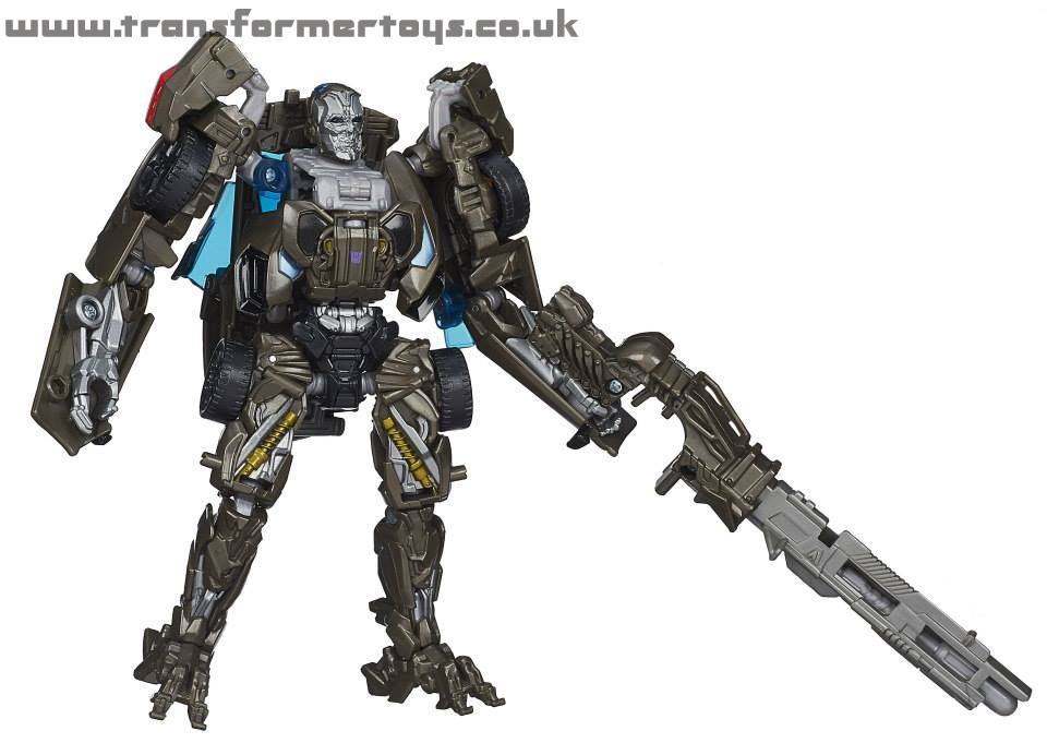 lockdown tagged Transformers News and Rumours | www ...