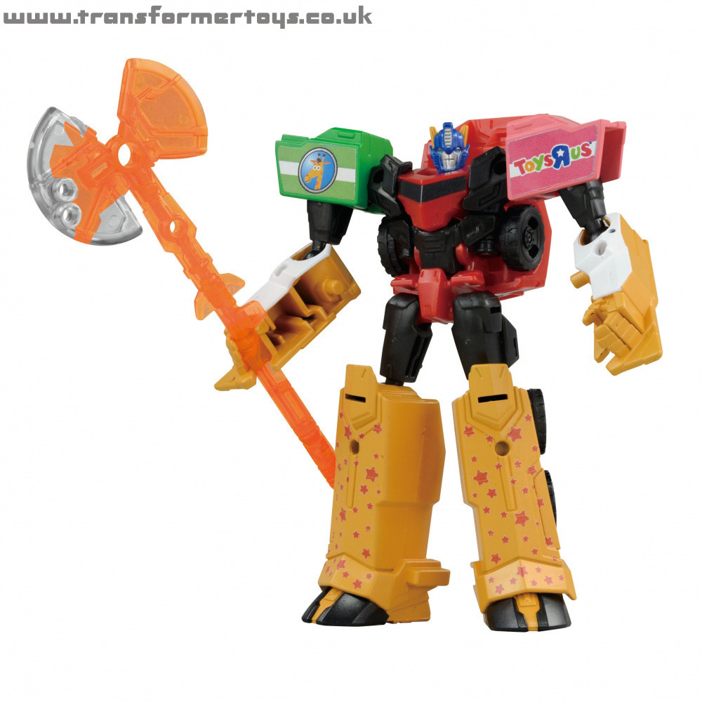 Toys Transformer 94