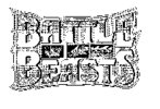 USPTO registation for BATTLE BEASTS