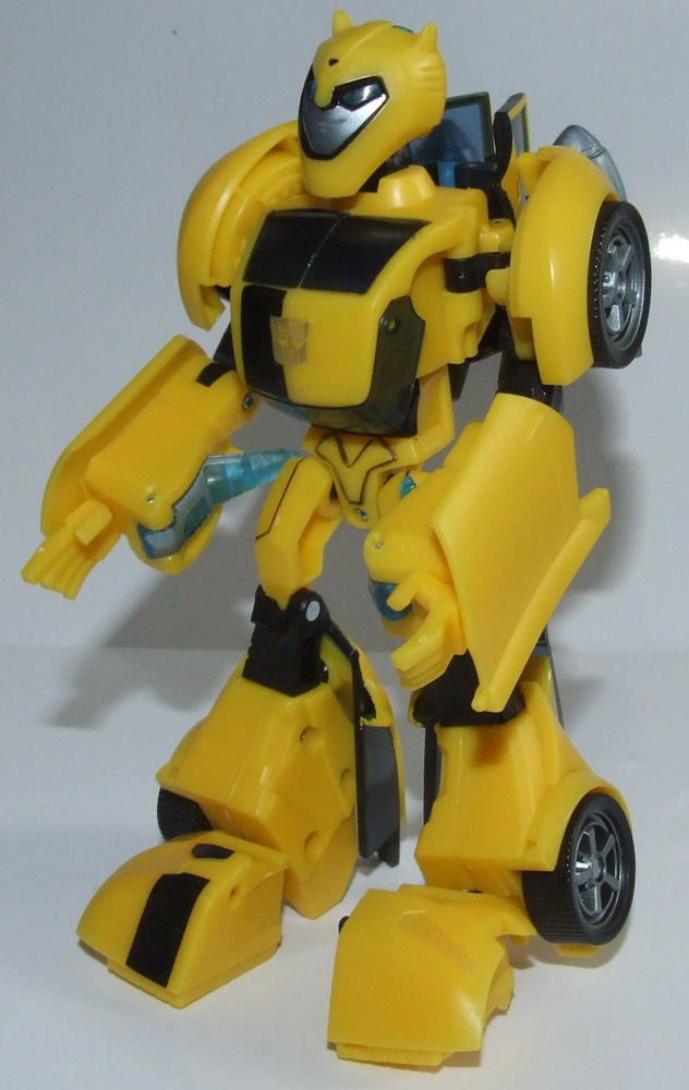 Bumblebee Transformers Animated Transformers Animated ...