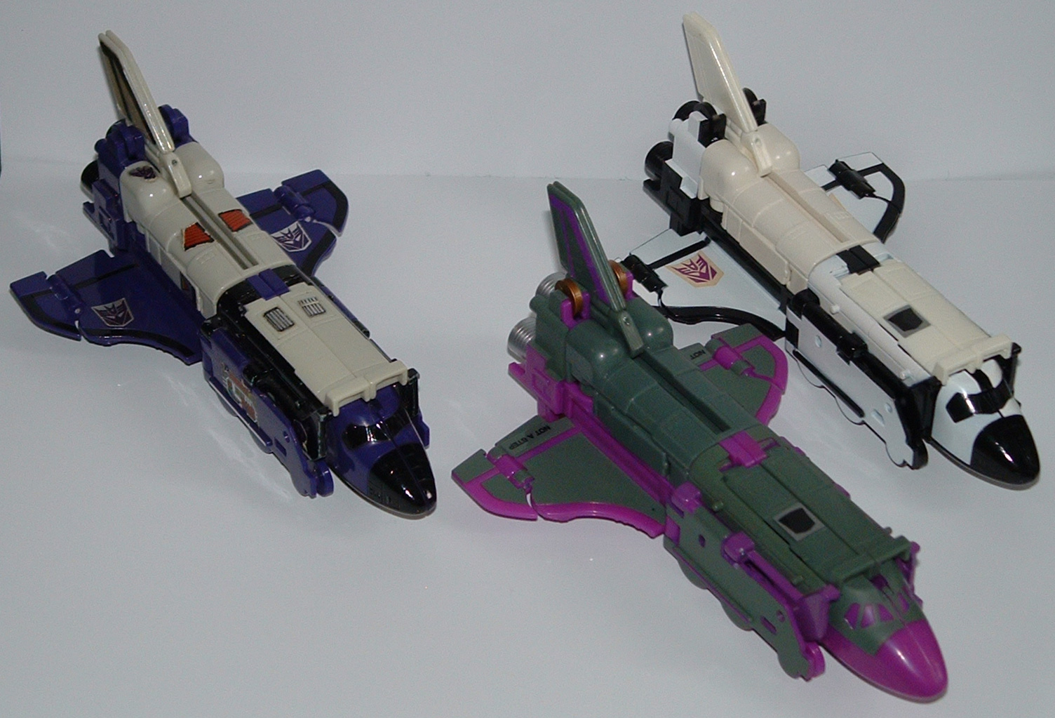 Japanese Transformers Toys : Collectors edition japanese anime astrotrain image gallery