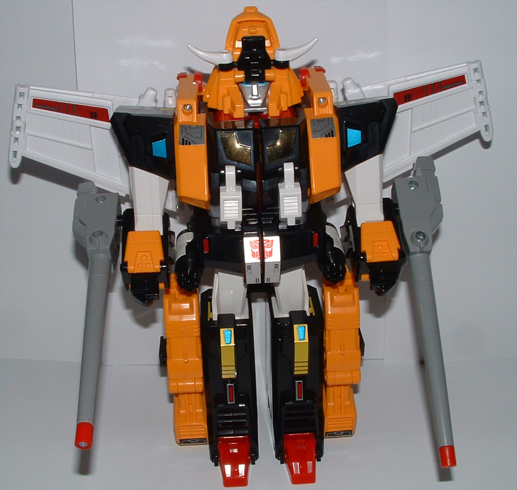 Japanese Transformers Toys : Generation victory leo image gallery and review