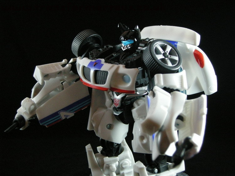 Movie Autobot Jazz G1 Color image gallery and review | www ...