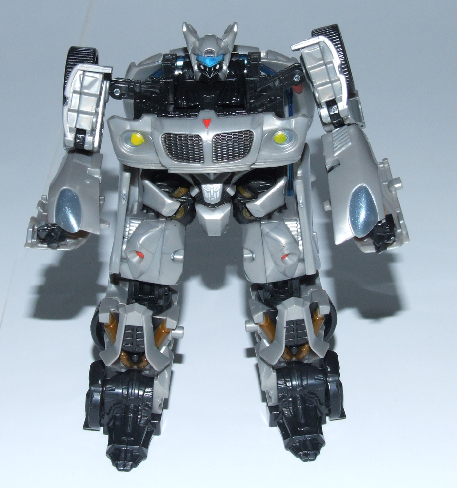 Transformers Movie Jazz Toy Pictures to Pin on Pinterest ...