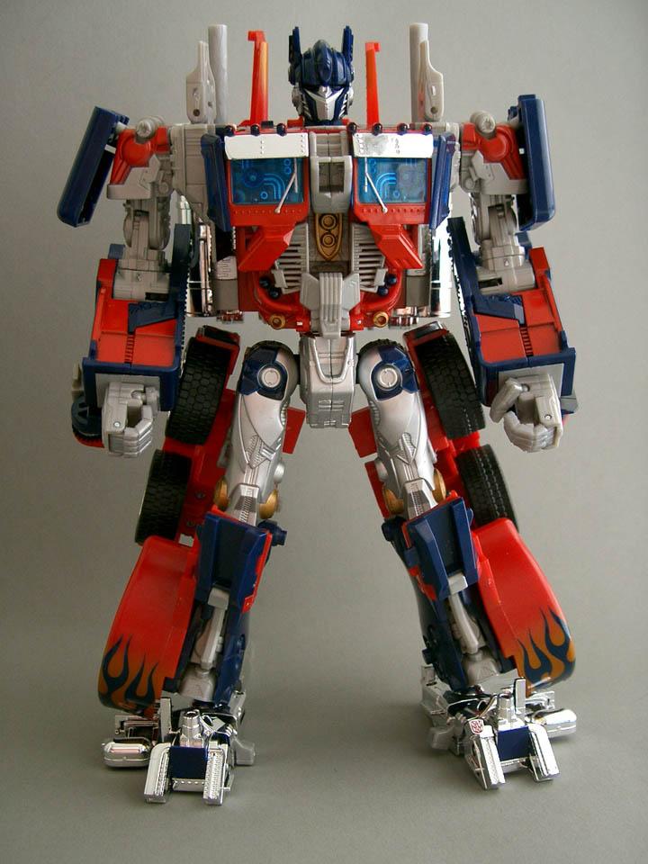 Optimus Toys 12
