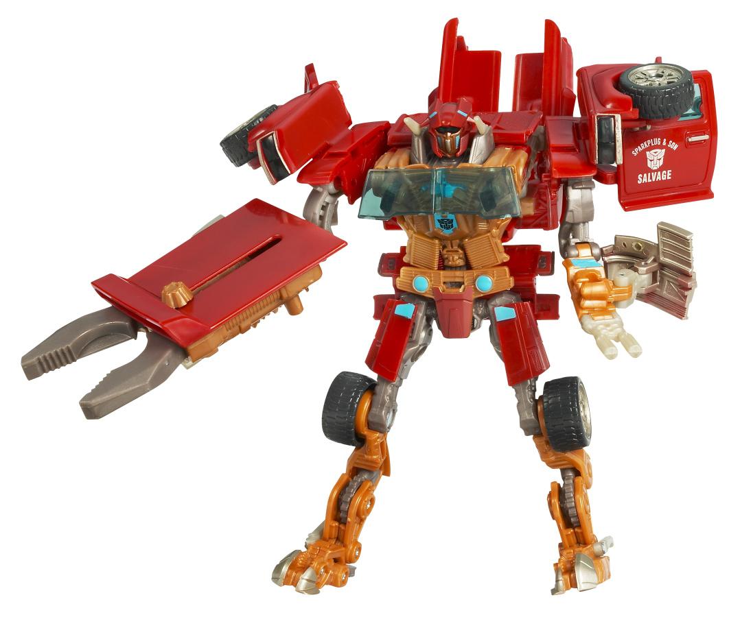Movie Transformer Toys 87