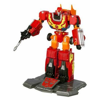 Large Transformers Toys 50
