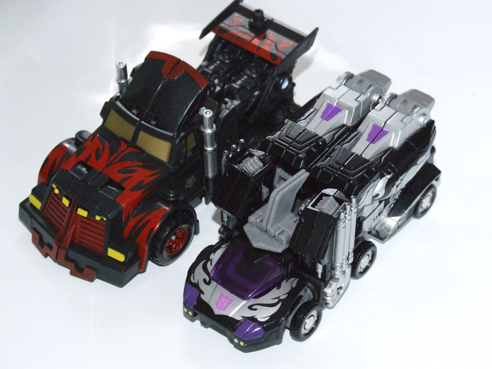 Large Transformers Toys 69