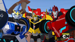 Transformers Robots In Disguise 2015 Season 2 Episode 1