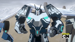 Transformers Robots In Disguise 2015 Season 2 Episode 2