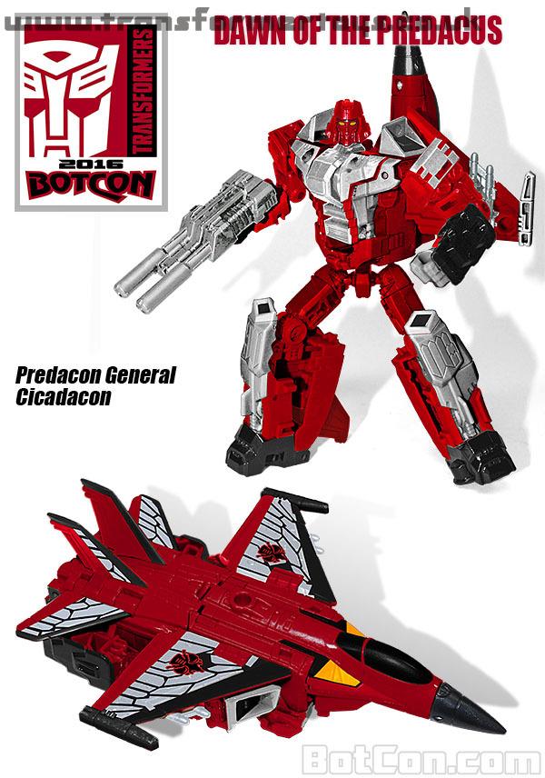 Transformers Botcon Toys 116