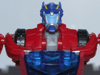 Optimus Prime Cybertronian Mode