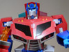 Roll Out Command Optimus Prime
