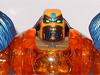 Blast Punch Optimus Primal