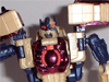 Transmetal 2 Dinobot
