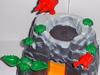 Niagra Falls Playset