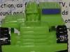 Green Treader