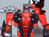 Red Scrapmetal