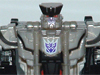 Master Galvatron Magazine Exclusive