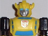Action Master Bumblebee