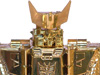 Gold Master Galvatron