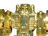 Gold Horri-Bull