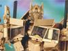 Gold Leader Class Optimus Prime