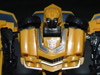 Bumblebee 76 Camaro