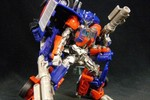 Trans-Scanning Optimus Prime