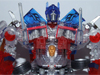 Clear Optimus Prime Family Mart Prize