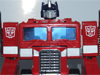 G1 Color Convoy Optimus Prime Edition