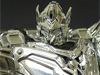 Silver Protoform Optimus Prime (fake)