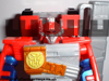 Spychanger Optimus Prime