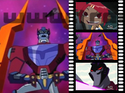 Ep 1-3: Transformers Animated - History